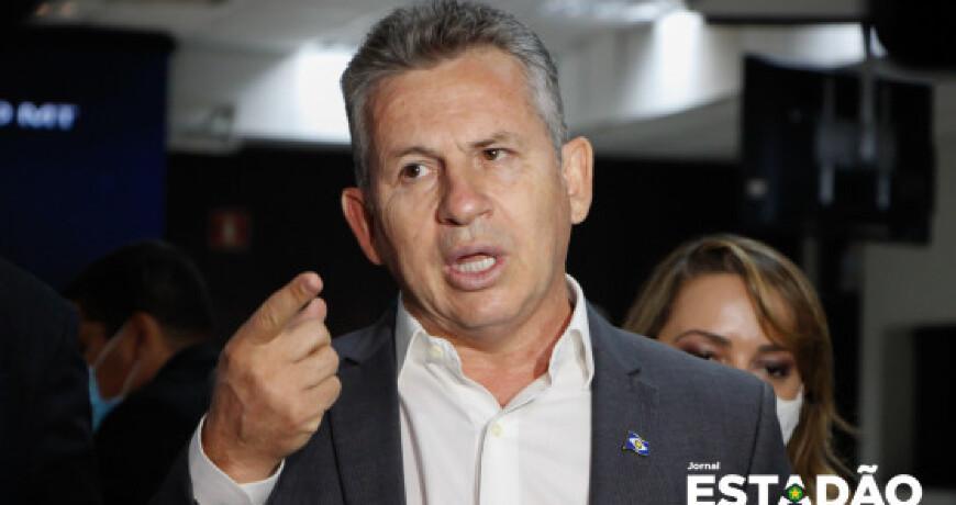 Gilberto Leite   Estadão Mato Grosso